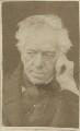 Sir William Allan, by David Octavius Hill, and  Robert Adamson - NPG Ax14804