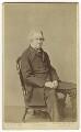 William Charles Macready, by Horatio Nelson King - NPG x15487
