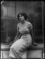 Dame Gladys Cooper, by Bassano Ltd - NPG x127668