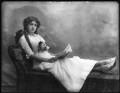 Dame Gladys Cooper, by Bassano Ltd - NPG x127678