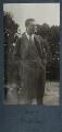 Aldous Huxley, by Lady Ottoline Morrell - NPG Ax142583