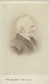 George Jones, by John & Charles Watkins - NPG Ax14817