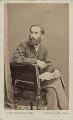 Philip Hermogenes Calderon, by John & Charles Watkins - NPG Ax14834