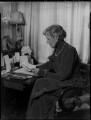 Violet Vanbrugh (Violet Augusta Mary Barnes), by Bassano Ltd - NPG x124428