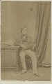 Sir William Boxall, by Ferdinand Jean de la Ferté Joubert - NPG Ax14839