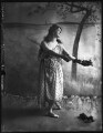 Lydia Kyasht in 'Sylvia', by Bassano Ltd - NPG x127805