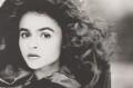 Helena Bonham Carter, by John Swannell - NPG P717(2)