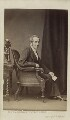 Henry Weekes, by John & Charles Watkins - NPG Ax14851