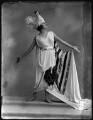 Alice Delysia, by Bassano Ltd - NPG x127818