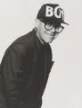 Elton John, by John Swannell - NPG P717(9)