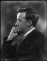 Herbert Stanley Morrison, Baron Morrison of Lambeth, by Bassano Ltd - NPG x127858
