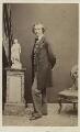Frederick Goodall, by John & Charles Watkins - NPG Ax14868