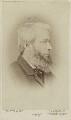Frederick A.C. Tilt, by Elliott & Fry - NPG Ax14869
