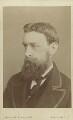 Sir Edward John Poynter, 1st Bt, by John Watkins - NPG Ax14870
