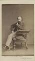Sir John Gilbert, by John & Charles Watkins - NPG Ax14863