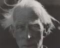 John Piper, by John Swannell - NPG P717(12)