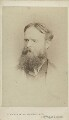 William Frederick Yeames, by John & Charles Watkins - NPG Ax14874