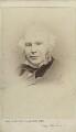 Edward Bowring Stephens, by John & Charles Watkins - NPG Ax14878