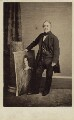 Henry William Pickersgill, by Maull & Polyblank - NPG Ax14855