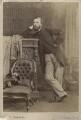 Edward William John Hopley, by Ernest Edwards - NPG Ax14888