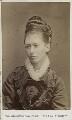 Elizabeth Southerden (née Thompson), Lady Butler, by Fradelle & Marshall - NPG Ax14902