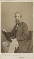 Alexander Johnston, by John & Charles Watkins - NPG Ax14914