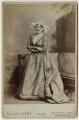 Madge Kendal in 'The Merry Wives of Windsor', by Elliott & Fry - NPG x127923
