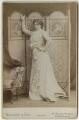Olga Isabel Nethersole, by Elliott & Fry - NPG x127937