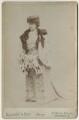 Olga Isabel Nethersole, by Elliott & Fry - NPG x127938