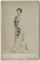 Marion Bessie Terry, by Elliott & Fry - NPG x127950