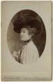 Marion Bessie Terry, by Elliott & Fry - NPG x127955