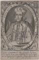 King Richard III, probably by Renold or Reginold Elstrack (Elstracke), after  Unknown artist - NPG D21255