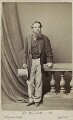 William Holman Hunt, by London Stereoscopic & Photographic Company - NPG Ax14942