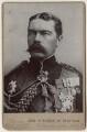 Herbert Kitchener, 1st Earl Kitchener, by Alexander Bassano - NPG x127984