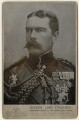 Herbert Kitchener, 1st Earl Kitchener, by Alexander Bassano - NPG x127985
