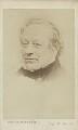 Sir Charles Barry, by John Watkins - NPG Ax9207