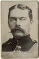 Herbert Kitchener, 1st Earl Kitchener, by Alexander Bassano - NPG x127983