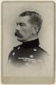 Herbert Kitchener, 1st Earl Kitchener, by Alexander Bassano - NPG x127987