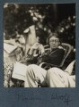 Virginia Woolf, by Lady Ottoline Morrell - NPG Ax142604