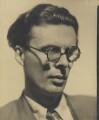 Aldous Huxley, by Howard Coster - NPG P714