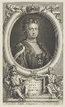 Queen Anne, by Michael Vandergucht, after  Charles Boit - NPG D21271