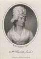 Charlotte Smith (née Turner), by Samuel Freeman, after  George Romney - NPG D17828