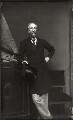 Sir David Baird, 3rd Bt, by Alexander Bassano - NPG x127994