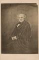 Richard Bethell, 1st Baron Westbury, after an engraving by Daniel John Pound, after  John Jabez Edwin Mayall - NPG Ax5063