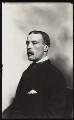 Robert Curzon, 15th Baron Zouche, by Alexander Bassano - NPG x127995