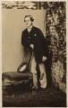 Sir Henry George Calcraft, by Hon. Edward Stanhope - NPG Ax5081