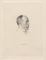 Sir Charles Wentworth Dilke, 2nd Bt, by Sir Emery Walker, after  William Strang - NPG D20768