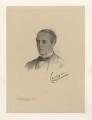 George Henry Cadogan, 5th Earl Cadogan, after Henry John Stock - NPG D20772