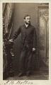 James Beaumont Bolton, by Sarony, Hill & Thrupp - NPG Ax5067