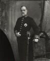 Sir Richard Thorne Thorne, by Alexander Bassano - NPG x128023